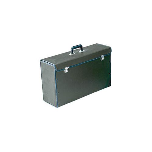 Kunststoff-Koffer für Schienen-Längenmessrad