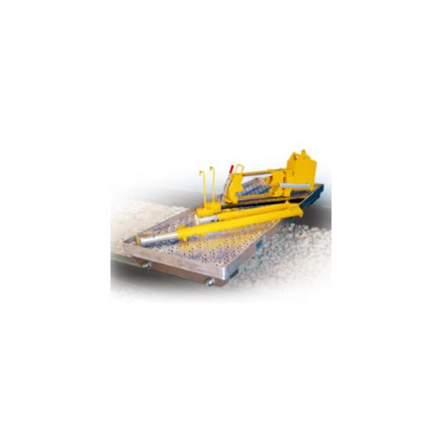 Kleinmaterialtransportwagen Alu (Preis und Versandkosten nach Rücksprache)